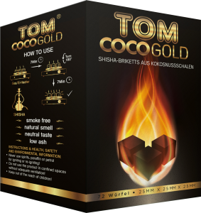 TOM COCO GOLD