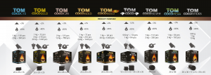 TOM COCOCHA Overview