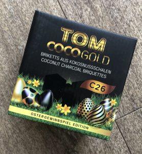 TOM COCO Osteraktion